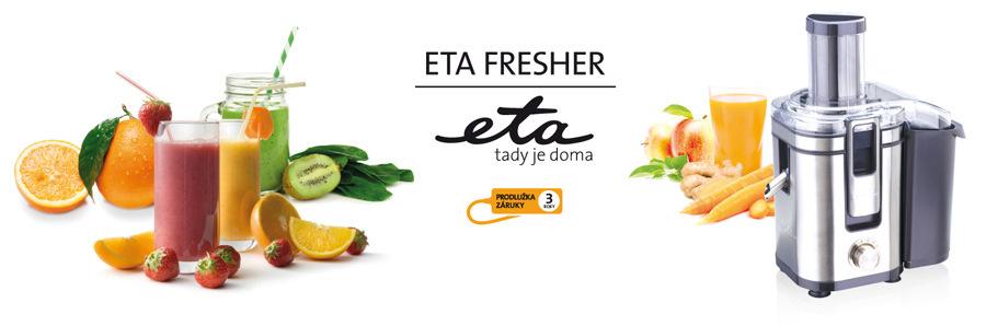 Odšťavňovač ETA Fresher 0032 90000