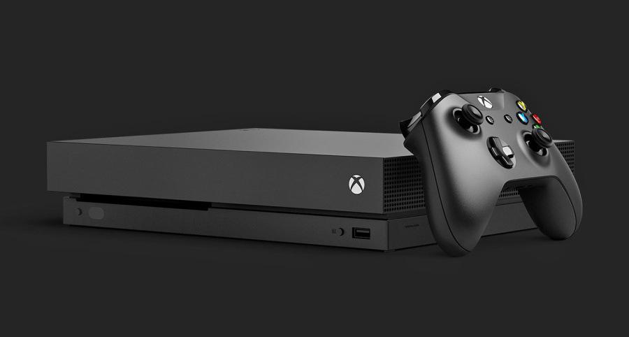 Nejelegantnější Xbox