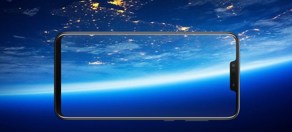 Smartphone ASUS ZenFone Max M2