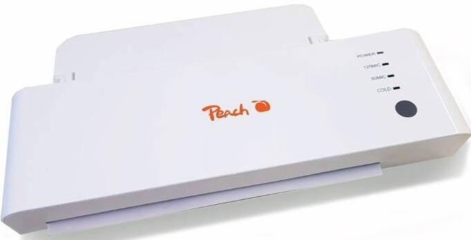 Peach PL 120, A4, 2× 125 mic