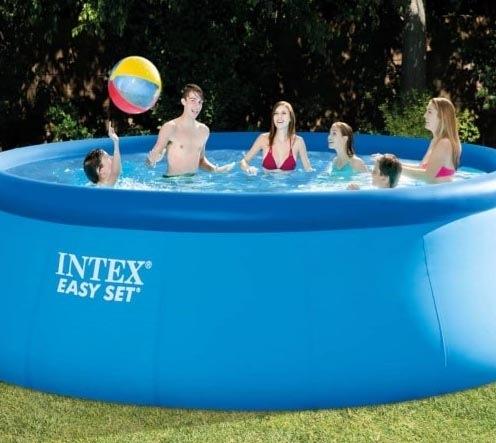 Intex 26168NP 457 x 122 cm