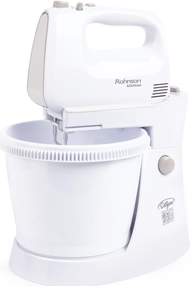 Rohnson R-5525, bílá