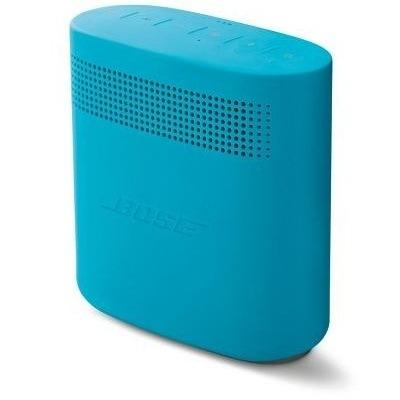 Bose SoundLink Color II, modrá