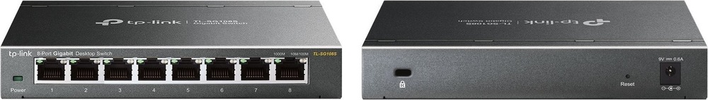TP-Link TL-SG108S