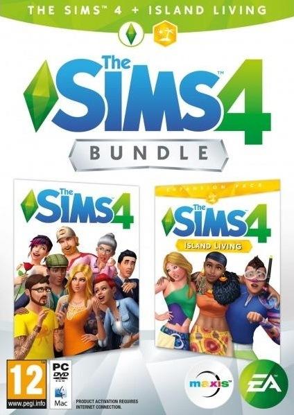 The Sims úvod