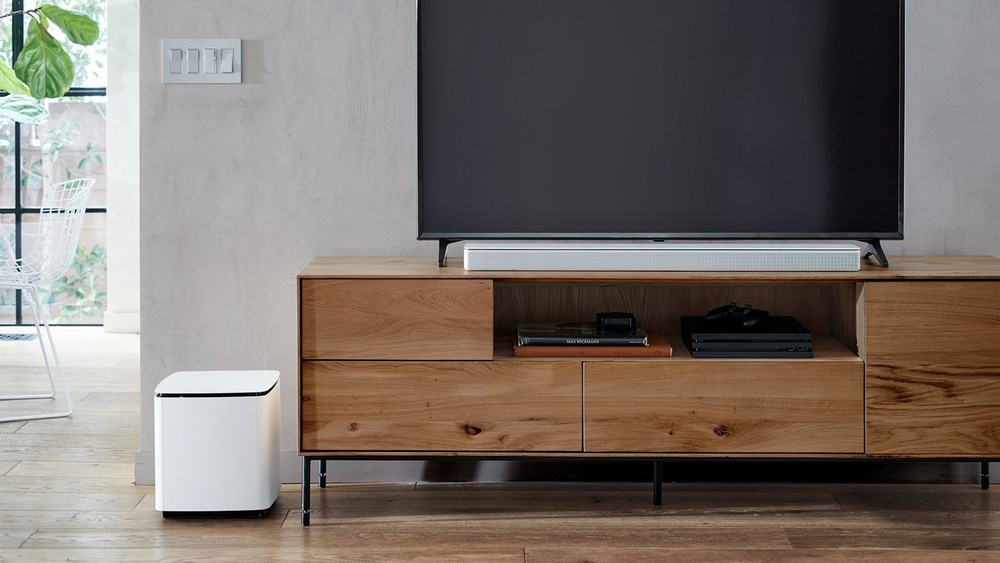Soundbar Bose Soundbar 700