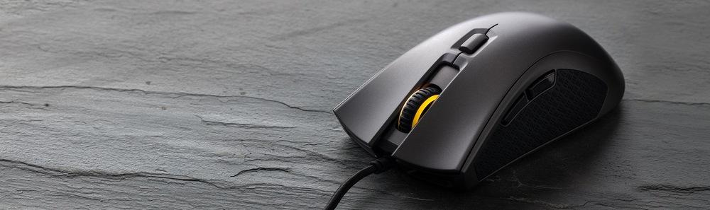 Herní myš HyperX Pulsefire FPS Pro