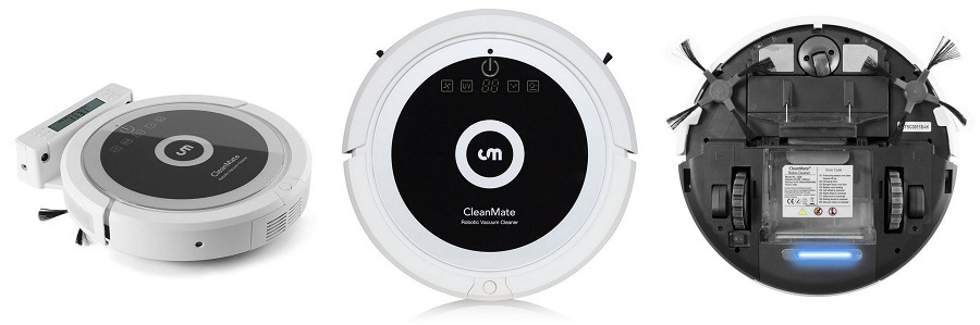 CleanMate CleanMate QQ6
