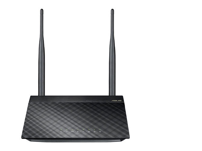 ASUS RT-N12 ver.D Wireless LAN N Router