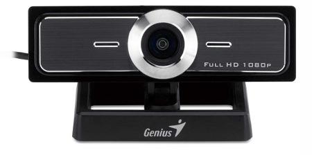 Genius Webcam WideCam F100