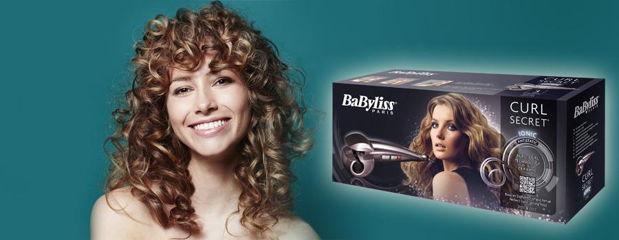 Loknovací kulma BaByliss C1200E s patentovanou technologií by se vám mohla  líbit. Dopřejte svým vlasům dokonalou péči při jejich úpravě. 130dfd17c14