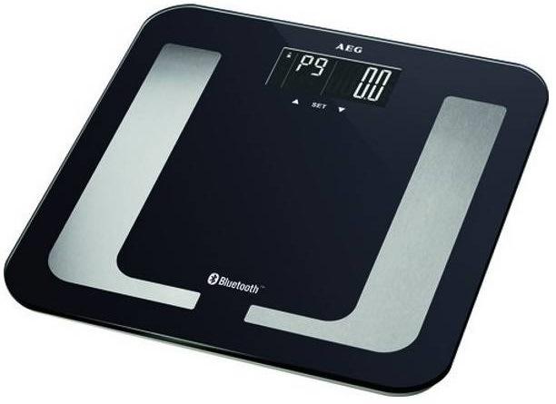Osobní váha AEG PW 5653BK