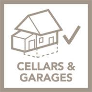 Vhodný i do sklepa či garáže