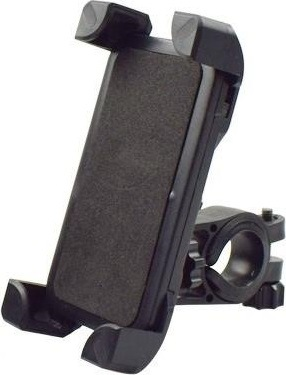 Držák na mobil pro Xiaomi Mi Electric Scooter, černá