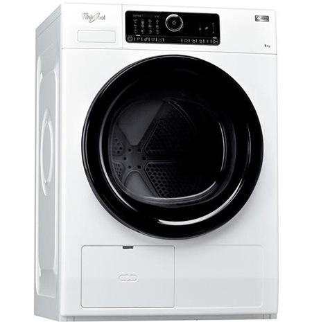Whirpool HSCX 80530, bílá