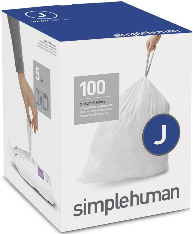 Simplehuman Can Liners CW0238