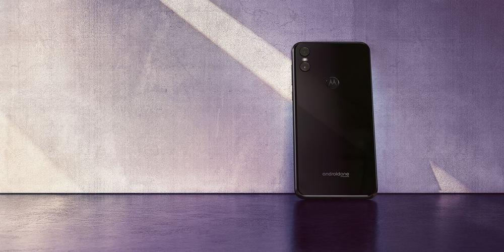 Motorola One Lite Dual SIM