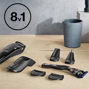 Braun MGK 5260 Grey