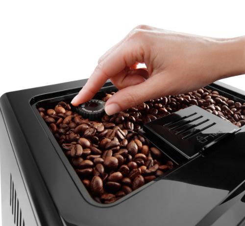 Espresso DeLonghi ECAM 46.860 B
