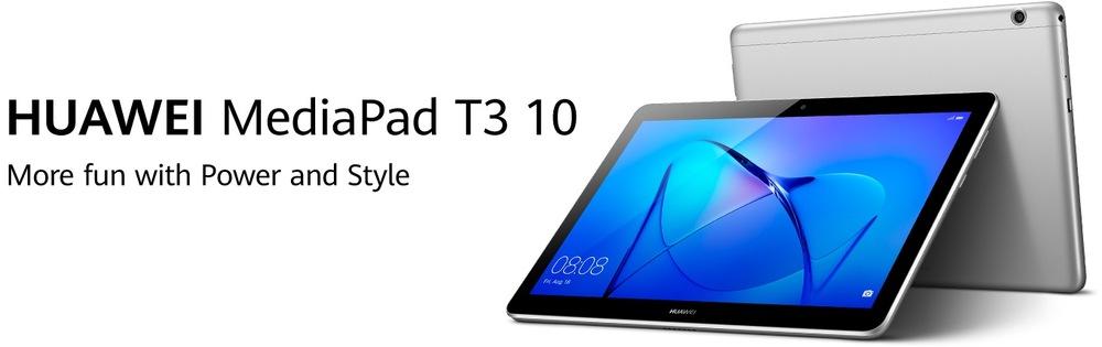 Huawei MediaPad T3 10, 32 GB