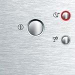 Bosch Serie 4 SMV46KX05E SuperSilence