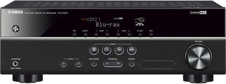 AV receiver Yamaha HTR-2071