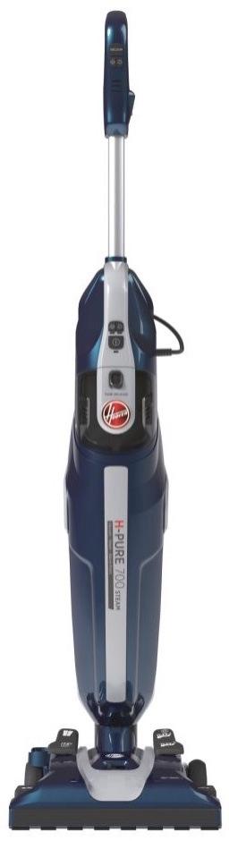 Hoover HPS700 011 H-PURE 700 STEAM, modrá