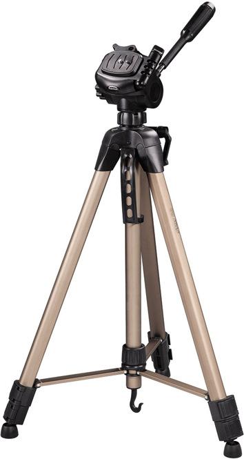 Stativ Hama STAR 63 stříbrný (4163)