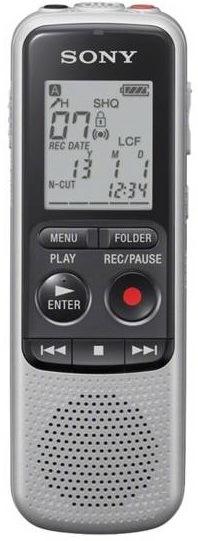 Diktafon Sony ICD-BX140