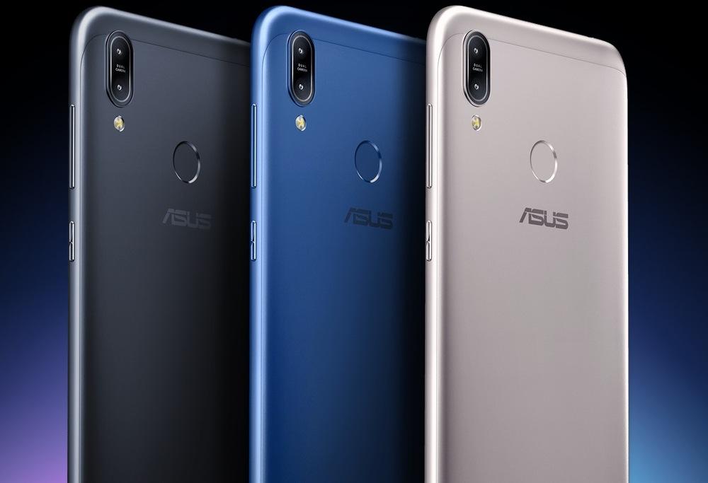 ASUS ZenFone Max M2 Dual SIM