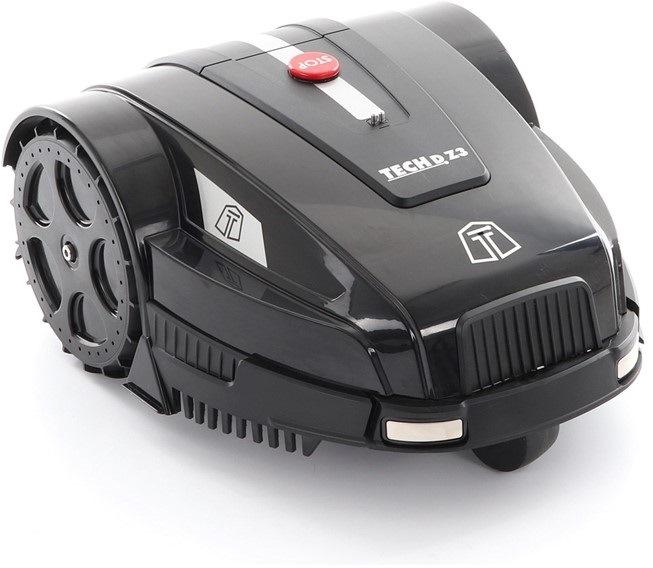 Robotická sekačka TECHline TECH BZ3 (5.0)