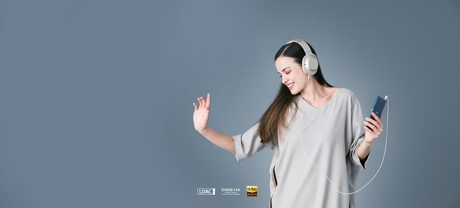 Sony Xperia 10 (Hi-Res Audio)