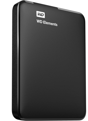 Western Digital WD Elements, 1,5 TB