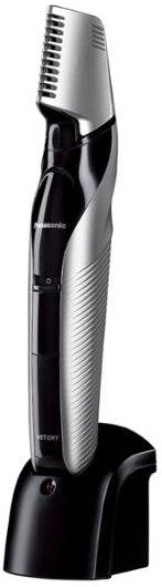 Panasonic ER-GK60-S503, stříbrná