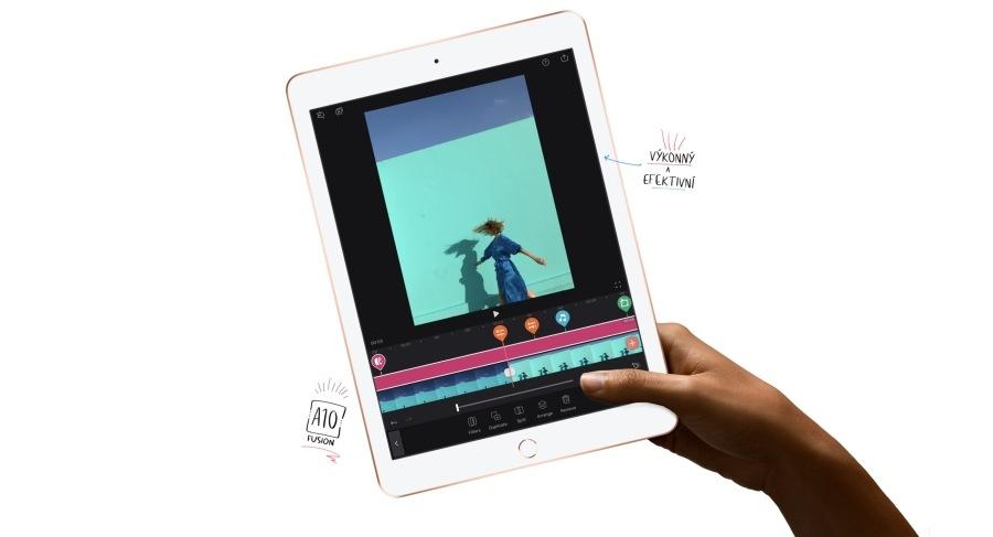 iPad (2018)