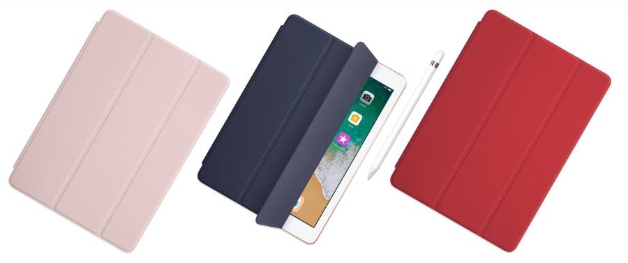 iPad (2018) příslušenství