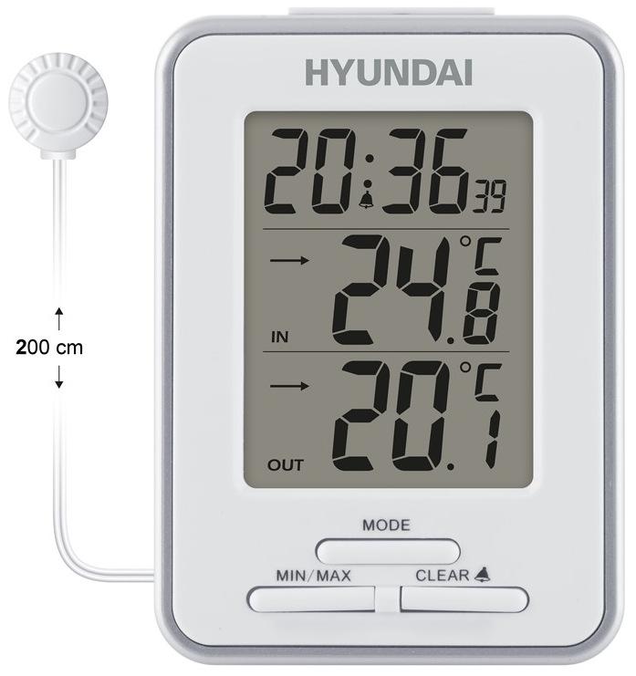 Hyundai WS 1021, bronzová