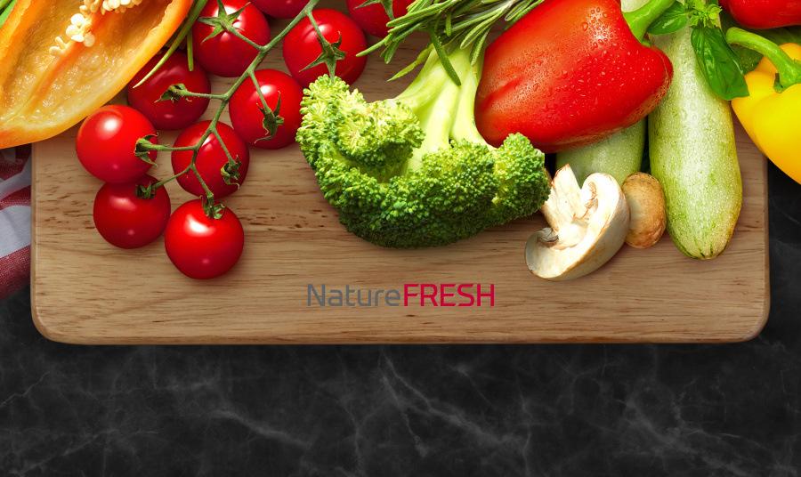 Technologie NatureFresh