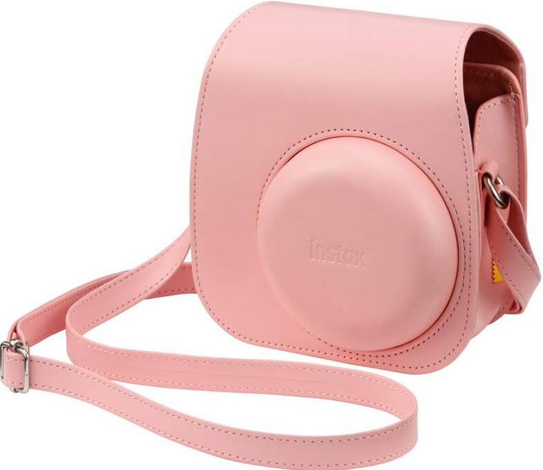 Pouzdro pro Fujifilm Instax Mini 11, růžová