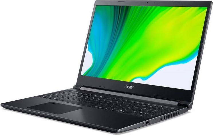 Acer Aspire 7 A715-75G-53Q0
