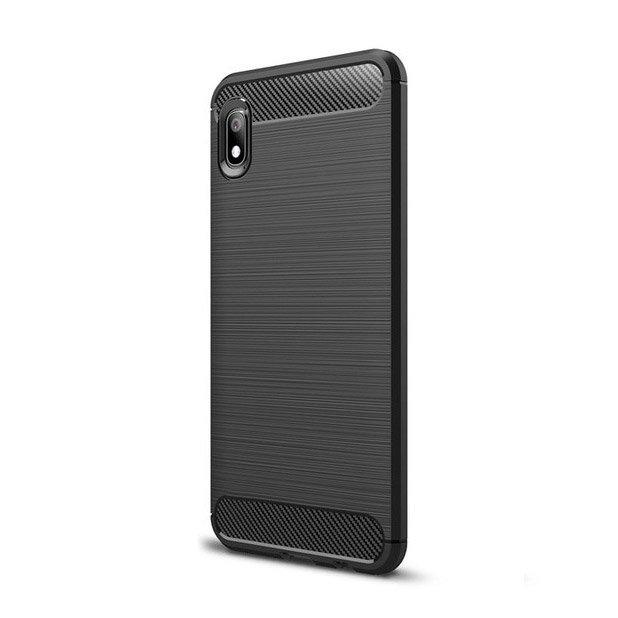 Kryt na mobil WG Carbon na Xiaomi Redmi 9A
