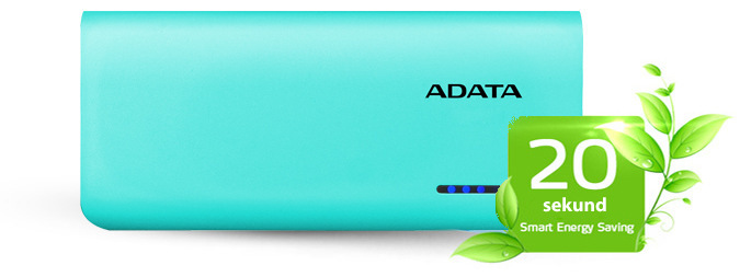 Powerbank ADATA PT100 10000mAh