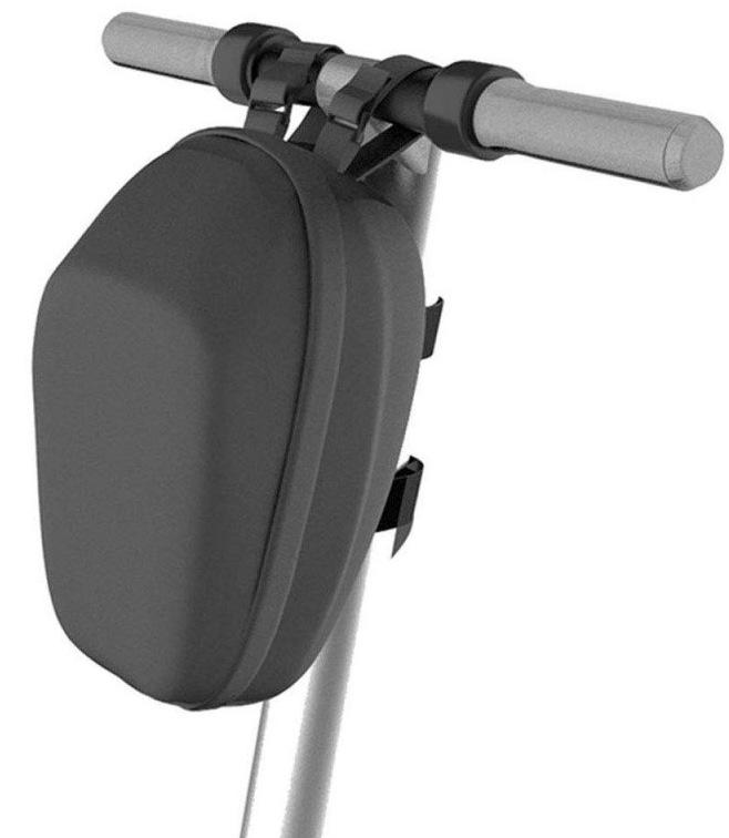 Xiaomi Scooter pevné, černá