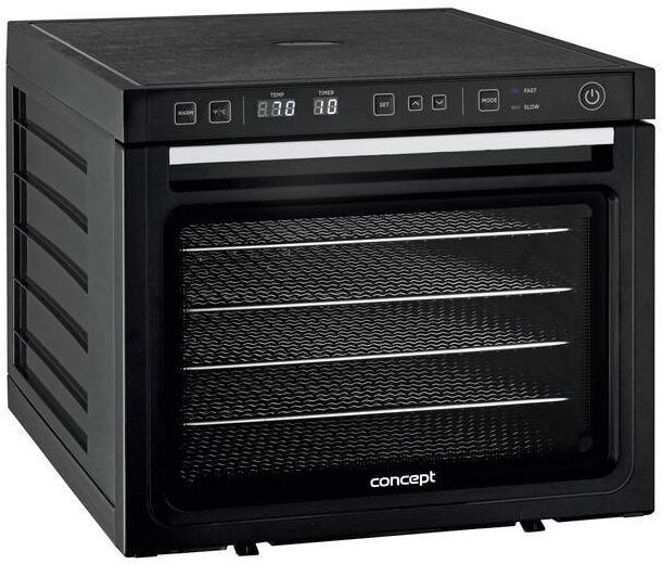 Concept SO3000, černá