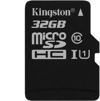 Kingston 32GB microSD