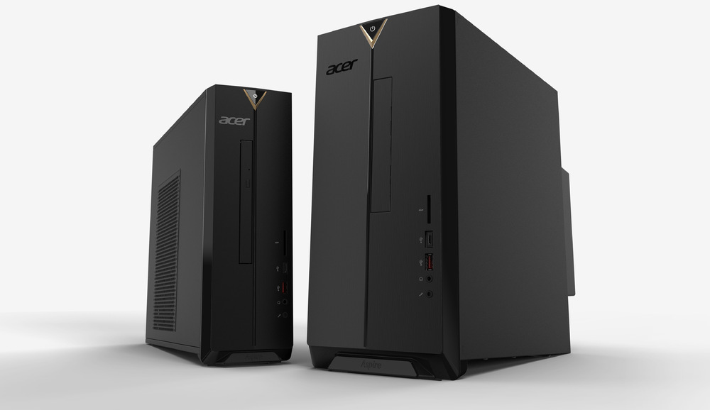 Acer Aspire XC-830