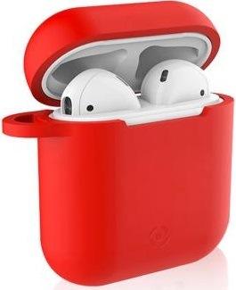 Celly Aircase, červená