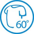 Indesit BWSA 51052W EU, bílá