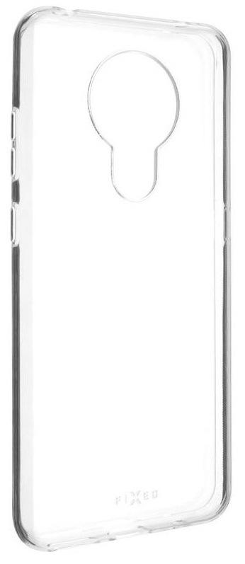 Kryt na mobil FIXED Skin na Nokia 5.3 průhledný (FIXTCS-538)