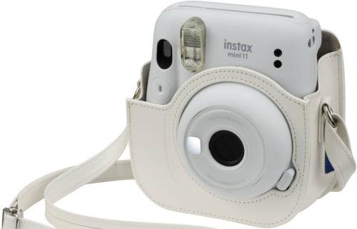 Pouzdro pro Fujifilm Instax Mini 11, bílá